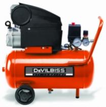 Compresseur d'air : EM.13.R24.10 - 24 litres