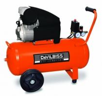 Compresseur d'air : EM.16 R50.10 - 50 litres