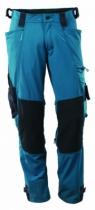 Vêtement de travail : Pantalon stretch Advanced avec poches genouillères en Dyneema®