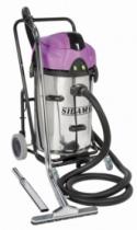 Aspirateur : Jet 60i DR - eau et poussière cuve inox