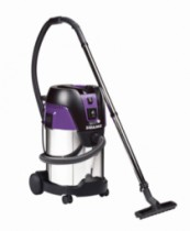 Aspirateur : DCI 35S Synchro - eau et poussière cuve inox
