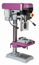 Machine stationnaire travail du métal : Perceuse d'établi  modèle PE 22 FE MONO