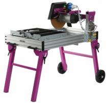Scie matériau : Scie table Precicut 300 - 350