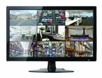 Vidéo surveillance : Moniteur led