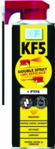 Produits de maintenance : KF5 Ultra - double spray - 6040