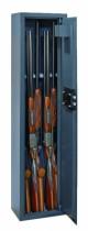Coffre-fort : Armoire à fusils à clé Brissac