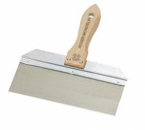 Couteau de peintre : Couteau à lisser