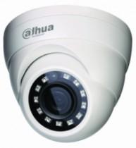 Vidéo surveillance : Caméra dôme HDCVI 2 MP - 1080P
