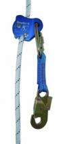 Harnais de sécurité Tractel : Antichute sur drisse stopfor™ K - 100kg