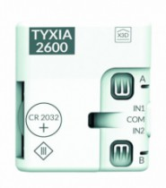 Solution domotique : Module radio Tyxia 2600 pour interrupteur