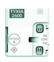 Solution domotique : Module radio Tyxia 2600 pour interrupteur