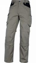 Vêtement de travail : Pantalon 3 en 1 Mach 5 Spring