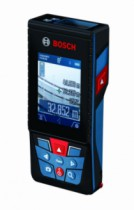 Télémètre laser : GLM 120 C