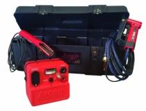 Connectique soudure et consommables : Système coupage exothermique SLICE