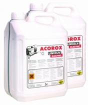 Groupe refroidisseur : Liquide de refroidissement Acorox