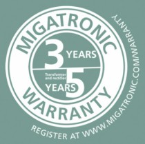Poste de soudage Mig-Mag : Sigma Select 400S DV 10 m eau pulsé