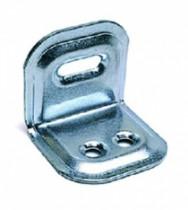 Accessoire pour tiroir antaro\intivo : Equerre percée