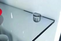 Taquet verre autobloquant