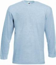 Vêtement de travail : Tee-shirt manche longue