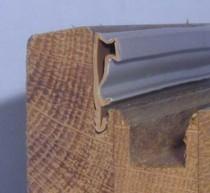 Joint de calfeutrement en caoutchouc Kiso