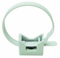 Conduit et canalisation : Fixation tube IRL - Fix-tub elec