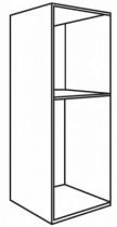 Caisson de cuisine : Colonne - profondeur 330 mm