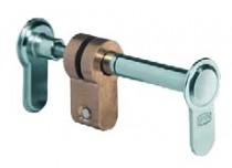 Cylindre spécifique : Cylindre rebouchage réglable