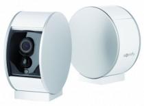 Solution domotique : Caméra de surveillance connectée - Somfy Indoor Caméra