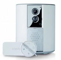 Solution domotique : Somfy One+ - système d'alarme tout-en-un