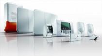 Solution domotique : Home Keeper - système d'alarme haute performance dédié aux professionnels