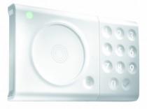 Verrou et serrure électronique autonome : Accessoires pour pack serrure connectée Somfy avec passerelle internet