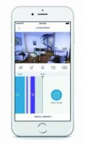 Verrou et serrure électronique autonome : Pack serrure connectée Somfy avec passerelle internet