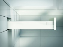 Kit double paroi industriel Blum - antaro : Antaro blanc