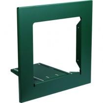 Boîte aux lettres : Cadre d'encastrement pour Steelbox
