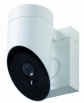Solution domotique : Outdoor Camera