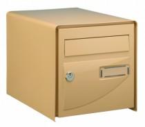 Boîte aux lettres : Probat