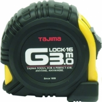 TRIPLE METRE G-LOCK LARG.16MM