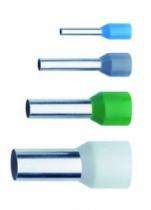 Accessoires fils et câbles : Embouts de câblage pré-isolés NFC