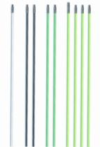 Conduit et canalisation : Aiguille fibre de verre gainée