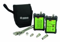 Testeur d'électricité : Testeur de câble LAN et CATV - PA1594