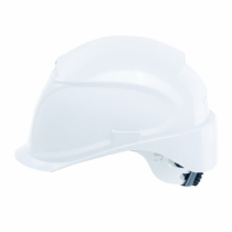 Casques de chantier : Casque Uvex airwing B-S