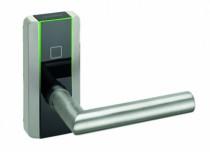 Contrôle d'accès autonome : Plaque béquille C-lever Compact