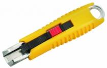 Couteau de sécurite auto-retractable - LC959