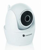 Vidéo surveillance : Caméra intérieure motorisée wifi - C794IP