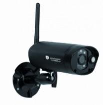 Vidéo surveillance : Caméra extérieure wifi - C995IP