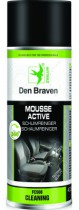 Produits de maintenance : Nettoyant mousse active - FC 508