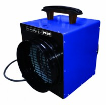 Chauffage : Aérotherme électrique ELP 4