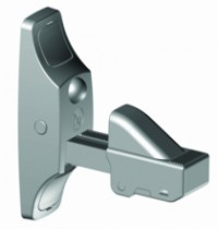 Ferrure de volet et portail : Arrêt de volet automatique composite