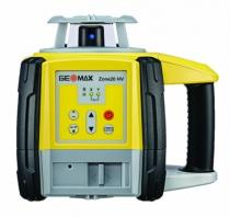 Laser de chantier : Laser rotatif automatique Zone 20 HV