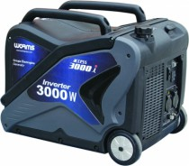Groupe électrogène : Access 3000 i